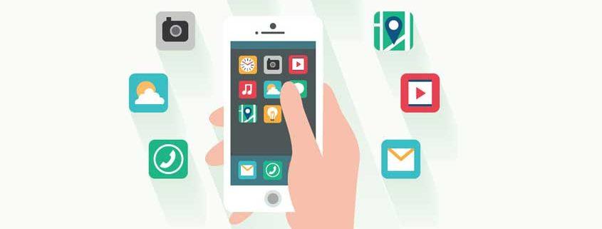 mobil uygulama hizmetleri