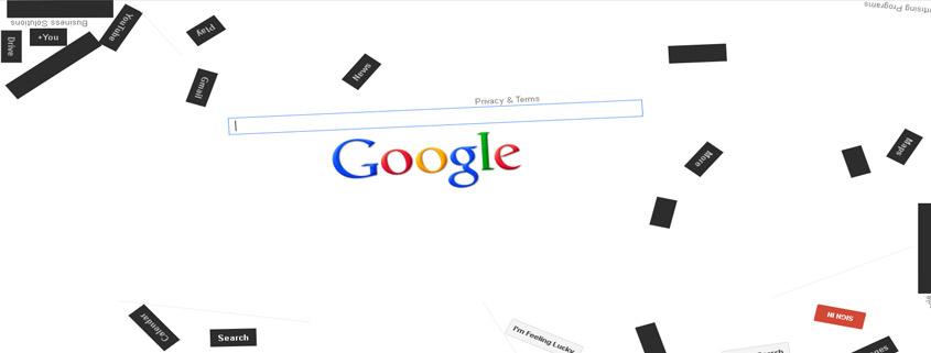 gravity google