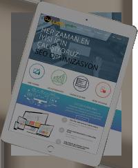 responsive tablet tasarım