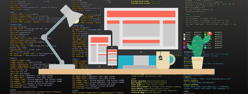 web tasarımcılığı hakkında bilgi